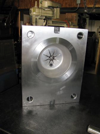 Spinner Bowl